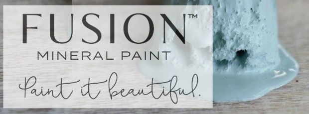 Fusion Paint it Beautiful pic